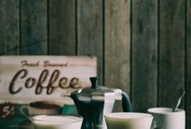 Coffee / by Sharla Dickson Weldon