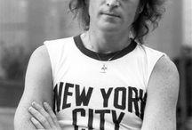 John Lennon / by Cameron