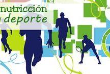 Nutrición y deporte.