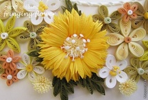 Paper Quilling / by Carla Halupka