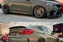 X6m BMW