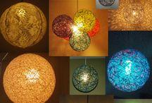 Yarn light