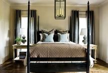 Guest bedroom project. / by K van Vuuren