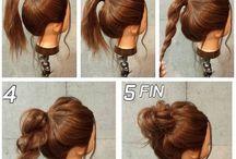 New hair 12❄️