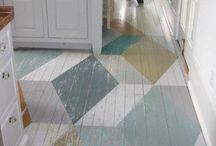 VBD floors