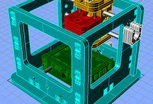 Desktop CNC