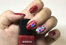 Jessica Nail Products