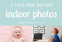 Lifestyle Indoor Tips
