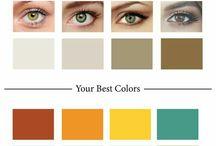 Colour : autumn