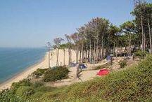 France atlantic coast
