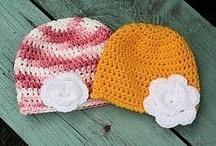 Crochet / by Karla Desire