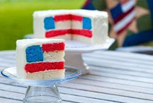 God Bless America! / by Audrey Jordan