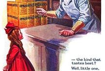 Vintage reklam