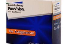 PureVision Toric 6 Stück / PureVision Toric bietet Ihnen auch bei Hornhautverkrümmung ein Seherlebnis in HD-Qualität! Diese Linsen vereinen innovatives Silikon-Hydrogel mit optimalem optischem Design. PureVision Toric Kontaktlinsen schützen Ihre Augen vor dem Austrocknen und schenken Ihnen Sauerstoff. Sie erhalten langanhaltenden Tragekomfort und sichere, stabile Sicht. Das optimale Sauerstoff-Wasser-Verhältnis und der hervorragende Komfort machen einen Nonstop-Einsatz von 30 Tagen und Nächten möglich.