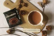 Chocolatos Choco Drink