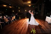 First Dance at the Kiva Club