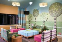 children's Healthcare / by Brooks Interiors