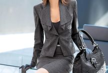 Lawyer Style