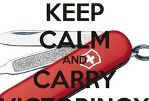 it's always wise to carry a Victorinox