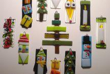 fusing - Boże Narodzenie