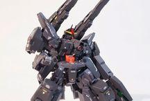 Gundam!