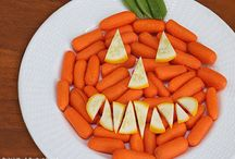 ENTERTAINING - Family-Friendly Halloween Party Ideas / Recipes and decor ideas for throwing a family friendly Halloween party