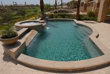 Entry to Pools / Poolside is where it's at in the Coachella Valley and Orange County. And we're here to make it more beautiful.