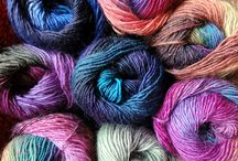 Yarn addiction / by Valentina Carlo