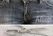 allargare i pantaloni