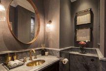 Interior Design | Bathroom basins