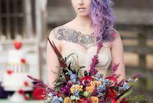 Rockabilly Wedding Ideas