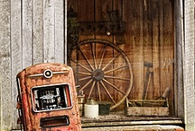 Get Your Kicks on Route 66 / by Jan Scheel