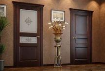 Межкомнатные двери. / Межкомнатные двери от официального дилера в Нижнем Новгороде.