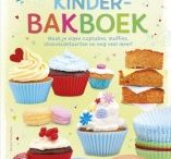 Koken en Bakken voor en met kinderen