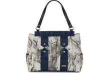 Miche Bags I want / by Lynette Jones