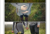 Photo Shoot Ideas -Maternity/Babies / by Chris Eleise