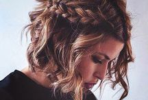 Hairstyle❤️