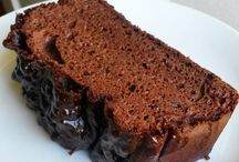 healty cake