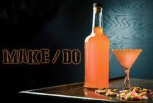 Halloween Potions / by Liquor.com