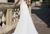 Tina Valerdi Wedding Dresses