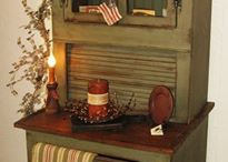 Rustic Ideas / by Ashley Murphy