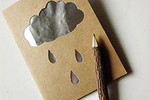 Paper Crafts/Deco / Party decorations / by Cindy Jacquez