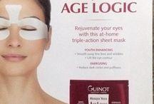 Guinot / Age Logic Eye Mask