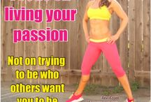 exercise and diet / Sporting tips