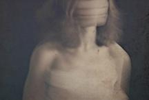 Self Observation | Maria Kanevskaya #photography