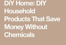 DYI House products