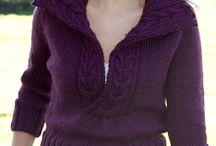 Knitting / by Krista Cullen