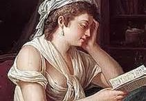 Undated (late 18th - early 19th c.) Female Readers