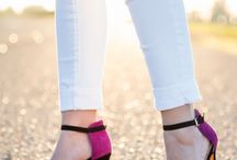 Happy feet / by Tonilyn Arceneaux