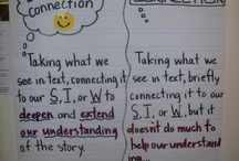 Connections in Reading